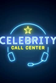 Celebrity Call Center Poster