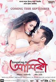 Aashiqui: True Love Poster