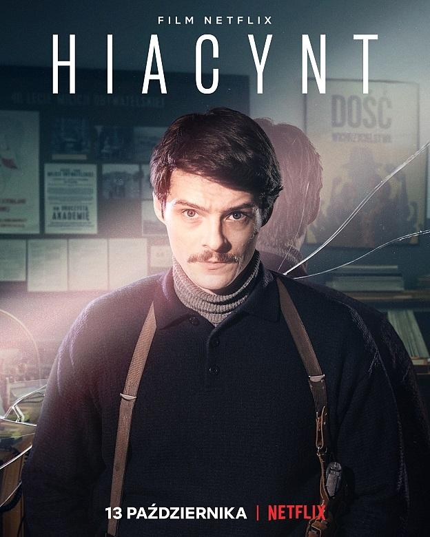 Phim Chiến Dịch Hyacinth - Hiacynt (2021)