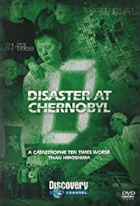 Watch free now movies Disaster at Chernobyl [BRRip]