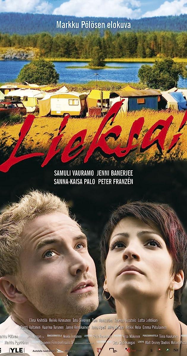 Lieksa! (2007) - IMDb