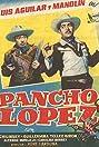 Pancho López (1957) Poster
