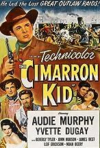 Primary image for The Cimarron Kid