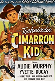 The Cimarron Kid (1952) 720p
