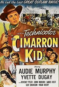 Primary photo for The Cimarron Kid