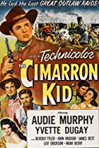 The Cimarron Kid (1952) Poster