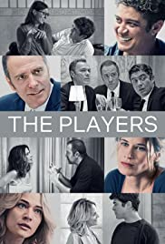 The Players Poster