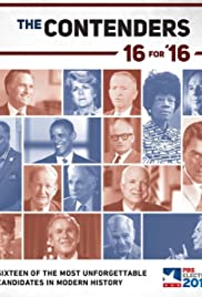 16 for '16: The Contenders Poster