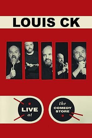 路易·C·K:喜劇俱樂部現場秀 | awwrated | 你的 Netflix 避雷好幫手!