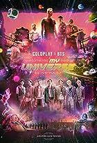 Coldplay X BTS: My Universe