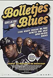 Bolletjes blues! Poster