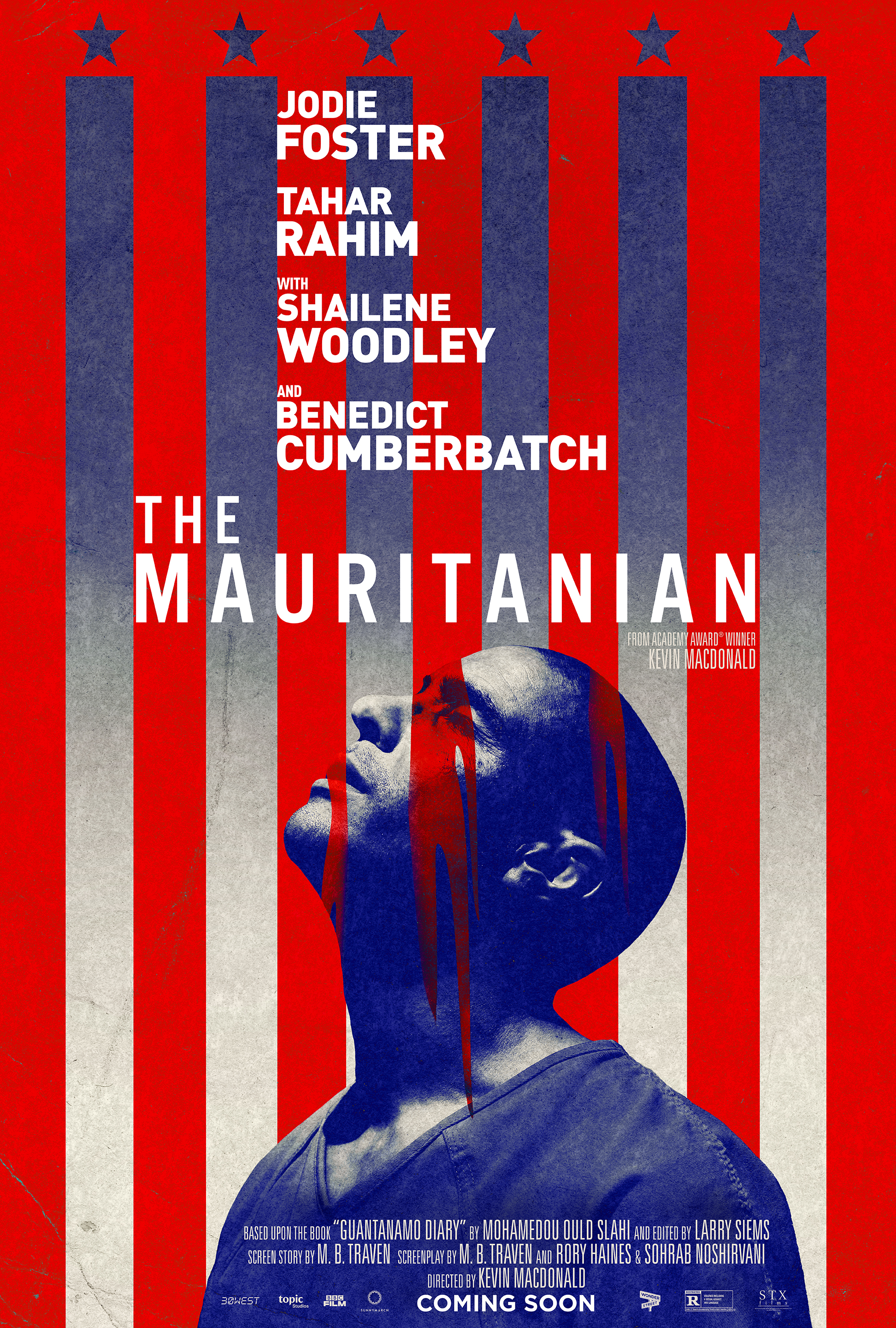 The Mauritanian (2021) - IMDb