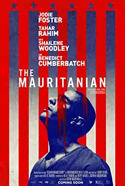 'The Mauritanian' Trailer