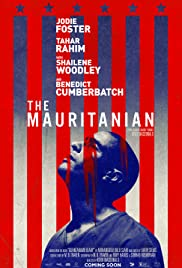The Mauritanian (2021) Poster - Movie Forum, Cast, Reviews