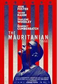 The Mauritanian (2021) ONLINE SEHEN