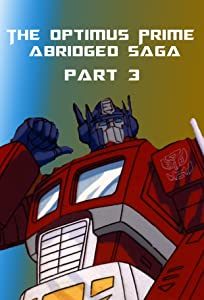 3gp full movie downloads The Descent of Optimus Prime: The Optimus Prime Abridged Saga by none [XviD]