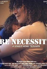 Primary photo for Bare Necessities: A Single Moms Triumph