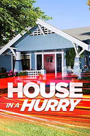 Where to stream House in a Hurry