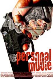 Personal Movie Poster