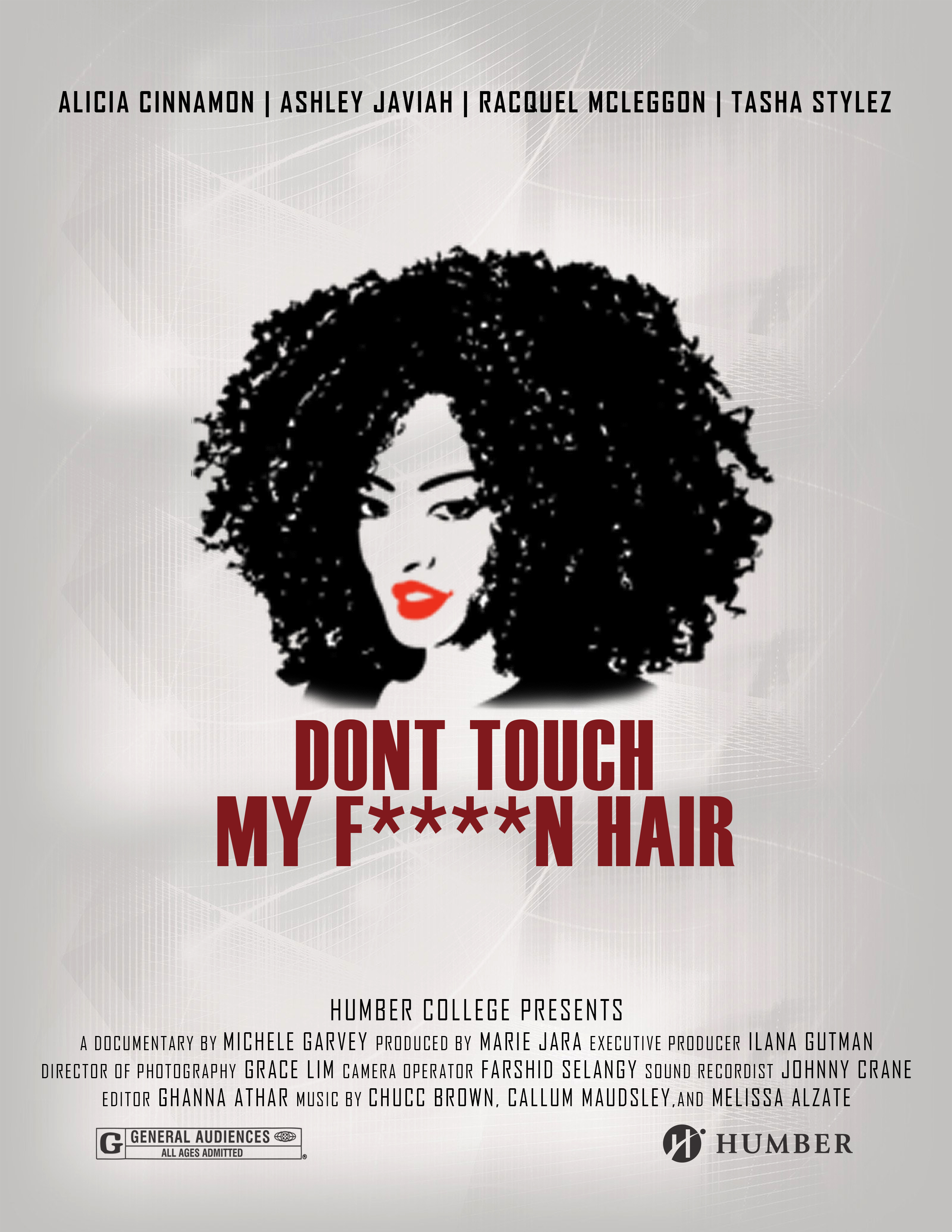 Dont Touch My Fn Hair 2016 Imdb