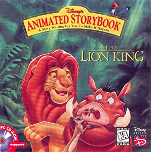 Best free movie site to watch Animated StoryBook: The Lion King by [mpeg]
