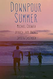 Downpour Summer Poster