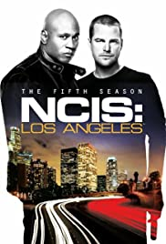 NCIS: Los Angeles: Season 5 - Unexpected Developments Poster