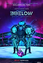3Below: Tales of Arcadia