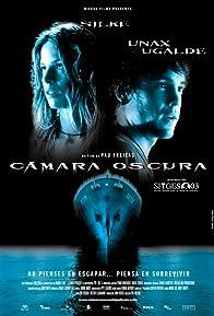 Primary photo for Cámara oscura