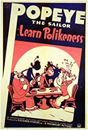 Learn Polikeness Poster