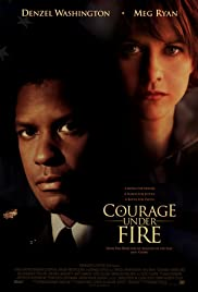 Courage Under Fire Poster