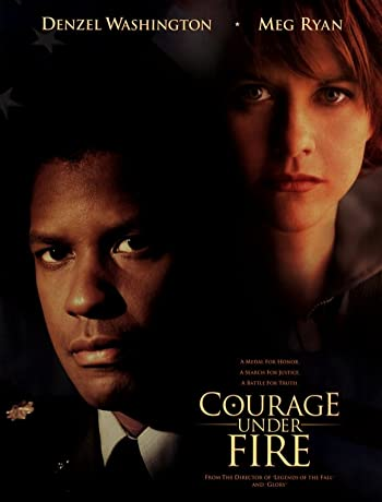 Courage Under Fire (1996) 720p