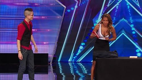 America's Got Talent: Auditions Week 6