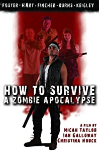 New movies on netflix How to Survive the Zombie Apocalypse by [1280x800]
