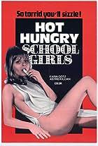 Liebesspiele junger Mädchen