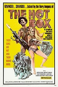 The Hot Box (1972)