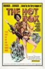 The Hot Box (1972) Poster