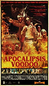 Voodoo Apocalypse movie free download hd