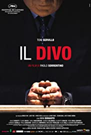Il divo - La spettacolare vita di Giulio Andreotti (2008) Poster - Movie Forum, Cast, Reviews
