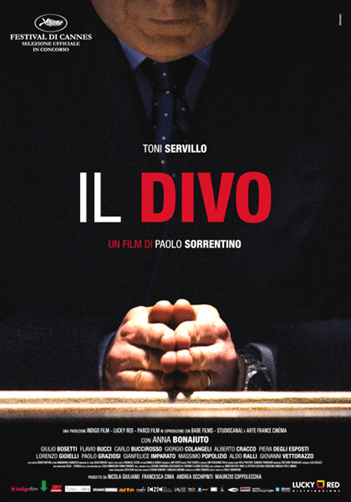 Il Divo (2008) BluRay 720p