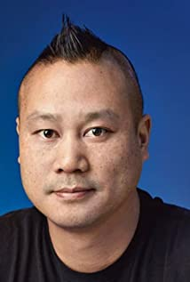 Tony Hsieh Picture