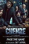 Watch Teaser – Amitabh Bachchan-Emraan Hashmi starrer 'Chehre'