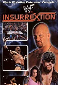 Primary photo for WWF Insurrextion