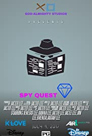 Spy Quest