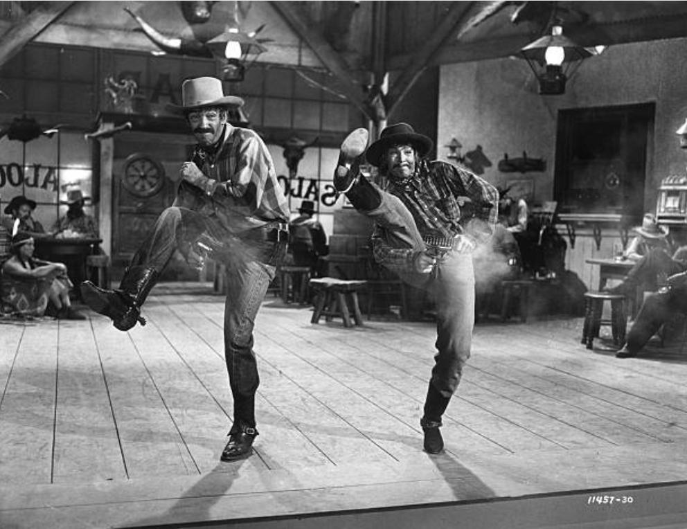 Let's Dance (1950)
