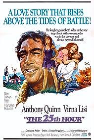 La vingt-cinquième heure (1967) Poster - Movie Forum, Cast, Reviews