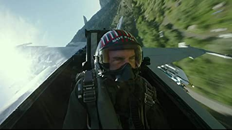 Top Gun: Maverick (2020) - IMDb