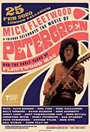 Mick Fleetwood & Friends celebrate the music of Peter Green (2021) HDRip english Full Movie Watch Online Free MovieRulz
