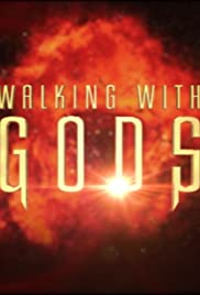 Walking with Gods Poster