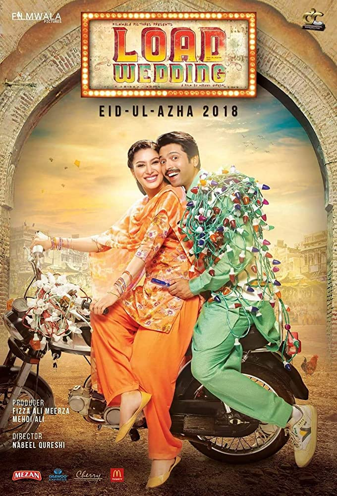Load Wedding 2018 Urdu Official Trailer 720p HD Download